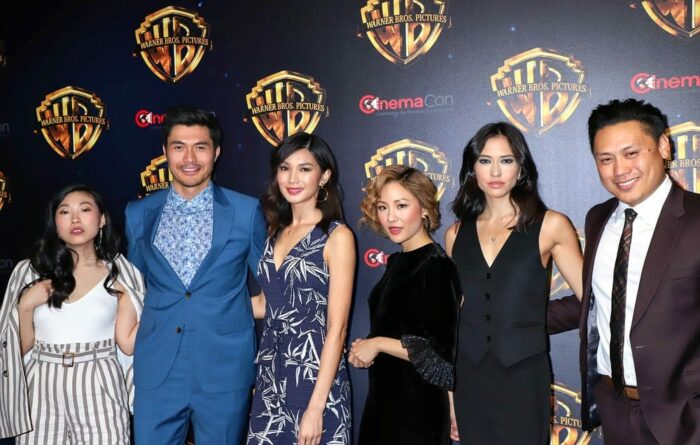 How to Contact 'Crazy Rich Asians'