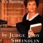 contact Judge Judy Sheindlin