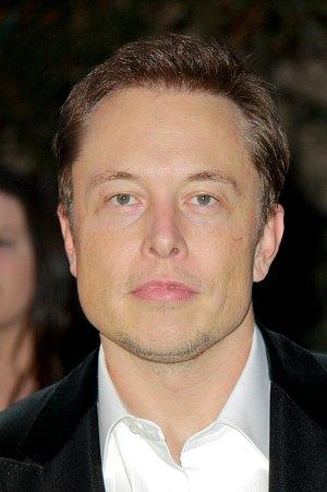 Contact Elon Musk