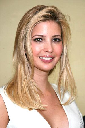 Photo ofIvanka Trump