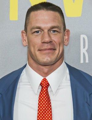 Contact John Cena