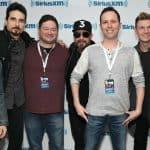 contact The Backstreet Boys