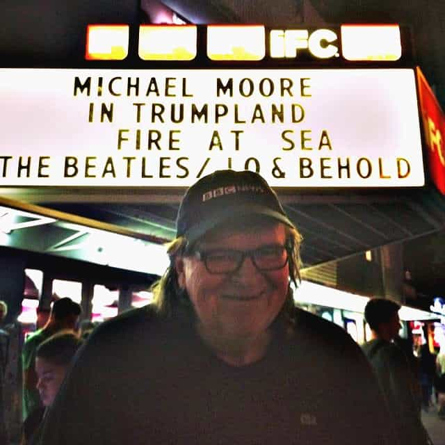 contact michael moore