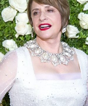 Patti LuPone interview