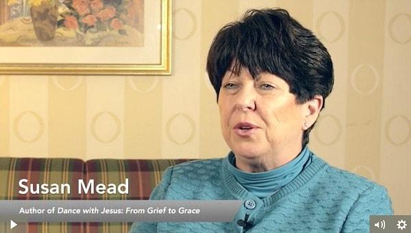 Author Susan B Mead