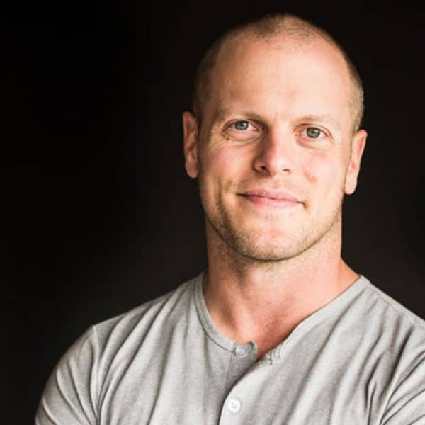 contact Tim Ferriss