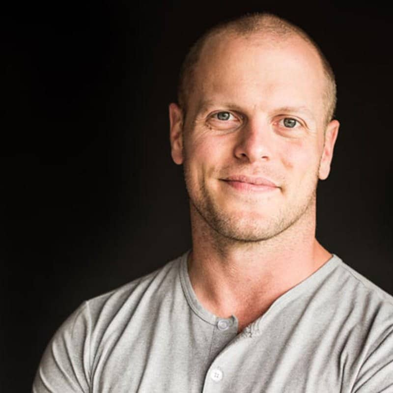 Photo ofTimothy Ferriss